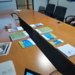 I materiali di comunicazione di IRIS