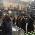 Visita in azienda - Produzione