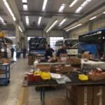 Visita in azienda_Assistenza e vendita Autobus